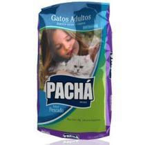 Alimento-Gato-Pacha®-Pescado-