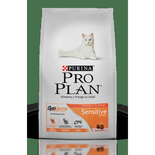 Alimento-Gato-Pro-Plan®-Sensitive-Cat-Adulto