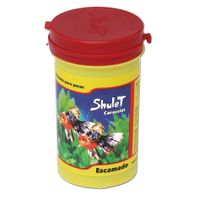 Alimento-Peces-Shulet®-Agua-Fria-Escamado-Nº2-