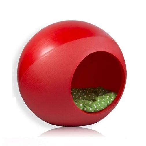 Cucha-Mini-Bubble-Arquipets-Cereza