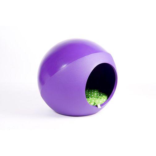 Cucha-Mini-Bubbles-Arquipets-Violeta