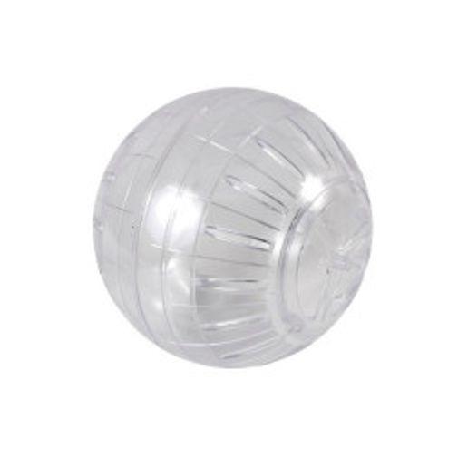 Esfera-Acrilica-Millex®-Hamster-Sin-Soporte-18Cm