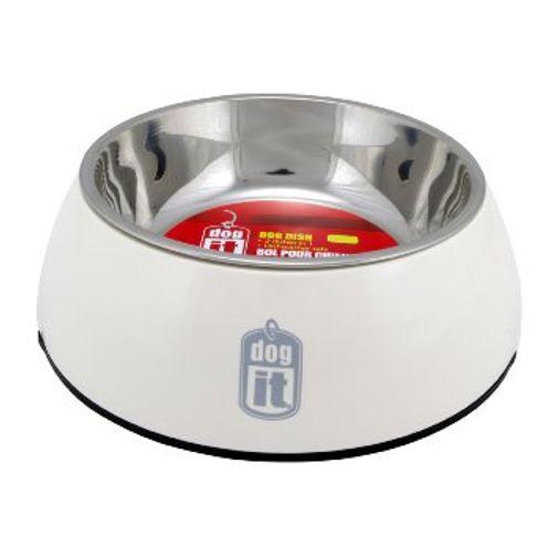 Comedero-Perro-Dogit®-2-En-1-Grande-1.6-L