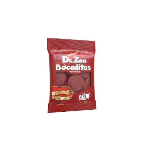 Bocaditos-Dr.Zoo®-Carne-Snack-Perro-50-Gr---