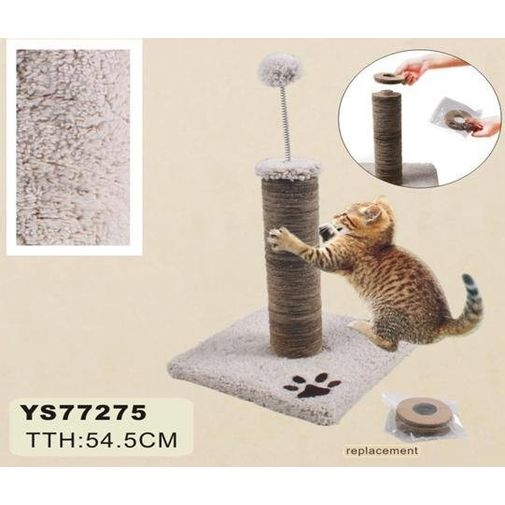 Rascador-Gato-CanCat®-54.5-Cm