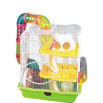 Hamstera-con-Tubos-Millex®-Doble-Piso-36X27X41