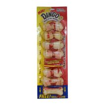 Huesos-Perro-DINGO®-Snack-MINI---PACK-7-1-Regalo