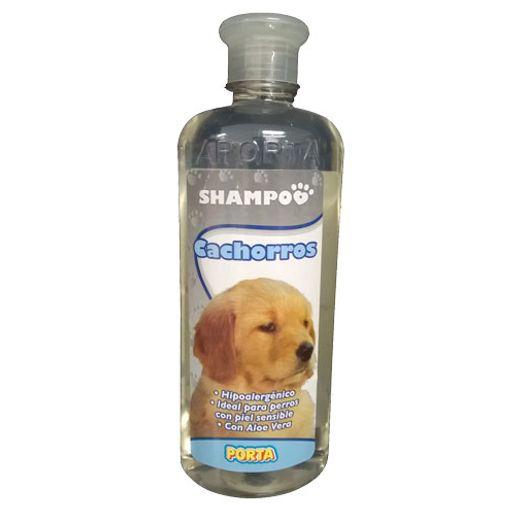 Shampoo-Perro-Porta®-Cachorro-Hipoalergenico-X-500Ml