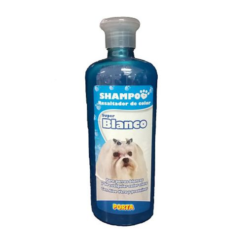 Shampoo-Perro-Porta®--Super-Blanco-X500Ml