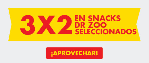 Banner 3x2 dr Zoo
