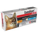 Antiparasitario-Gato-basken®-Plus