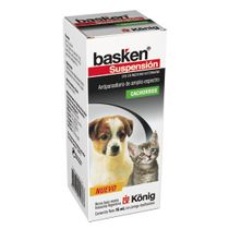 Antiparasitario-Gatito-Puppy-basken®-Suspension