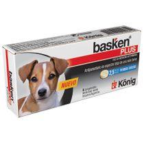 Antiparasitario-Perro-Chico-basken®-PLUS-X4-Comprimidos