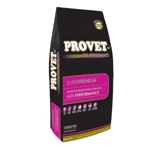 Alimento-Perro-PROVET®-Alta-Performance