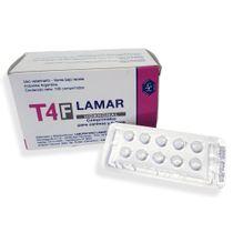Comprimido-Hormonal-Lamar-T4F--10-Unid.