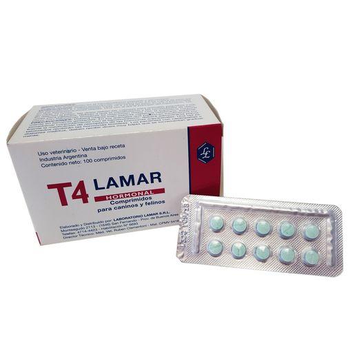 Comprimido-Hormonal-T4