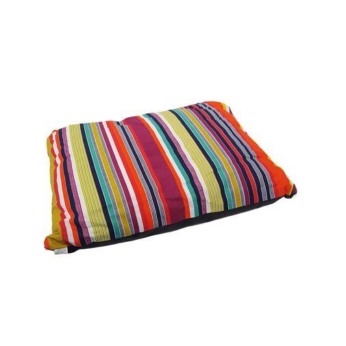 Colchon-Para-Perros-Con-Funda-A-Rayas-Varios-Colores