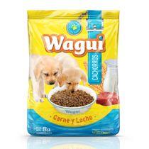 Alimento-Wagui-Para-Perros-Cachorros-De-Carne-Y-Leche