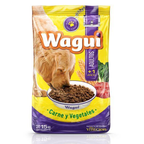 Alimento-Wagui-Para-Perros-Adultos-De-Carne-Y-Vegetales