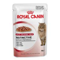 Pouch-Para-Gato-Royal-Canin-Instinctive-En-Gelatina-