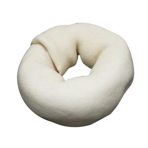 Donut-De-Cuero-Masticable-Para-Perro