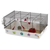 Hamstera-Criceti-9-Con-Decoracion-De-Nave-Espacial