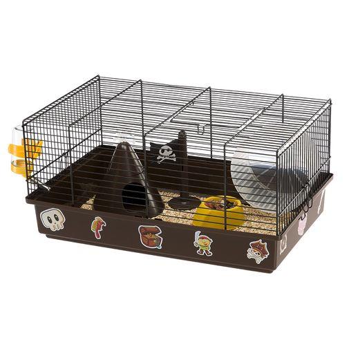Hamstera-Criceti-9-Con-Decoracion-De-Piratas
