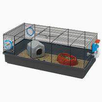 Hamstera-kora-Negro-Con-Orificios-Para-Acoplar