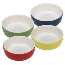 Bowls-Marte-Para-Roedores-De-Ceramica