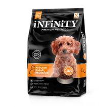 Alimento-Infinity-Para-Perros-Adultos-Razas-Pequeñas