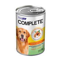 Alimento-De-Perro-Humedo-Lata-Vitalcan-Complete-Pollo-