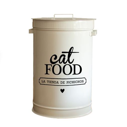 Dispenser-Cat-Food-Color-Negro-