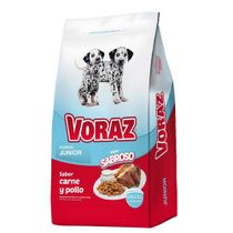 Voraz-Jr