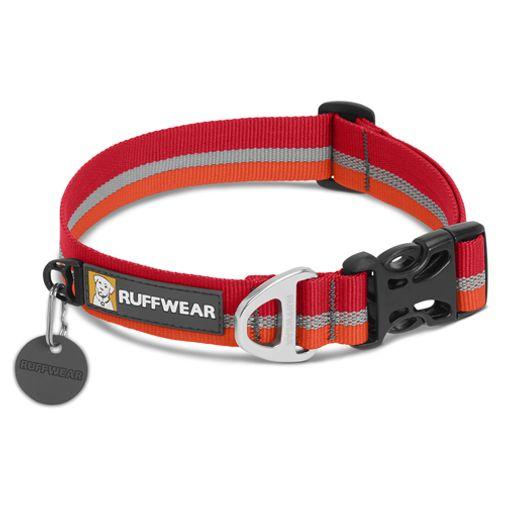 Collar-Ajustable-Kokanee-Rojo