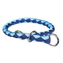 Collar-Cavo-Semi-Ahorque-Azul-M