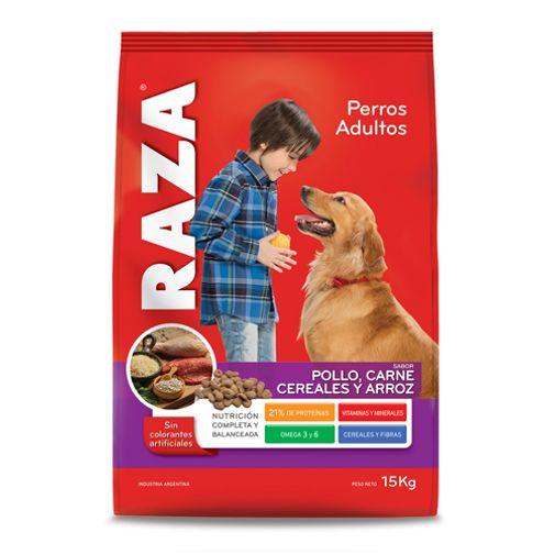 Alimento-Perro-Raza-Perro-Pollo-Carne-Cereales-Arroz-15kg