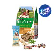 Dog-Chow-Essencials-21Kg---Hueso-Tela---Helado