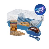 Hamstera-Criceti-11---Alimento-Hamster---Baño-Hamster