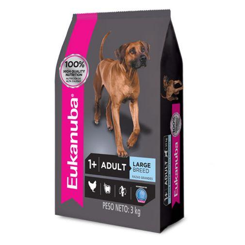 Alimento-Eukanuba-Adulto-Para-Perro-Large-Breed-