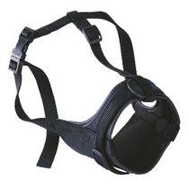Bozal-Safe-Muzzle-Boxer-Black