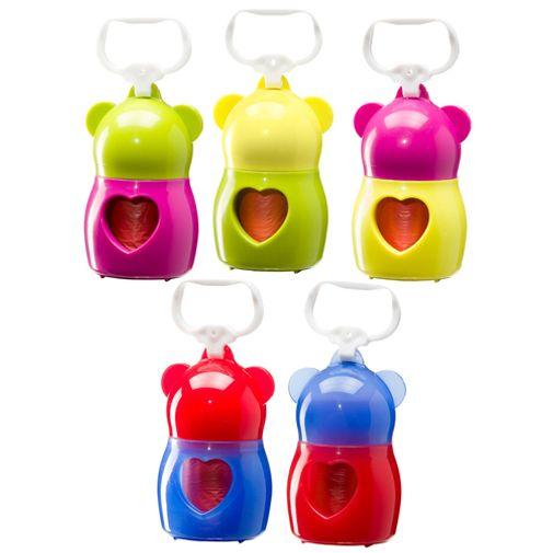 Porta-Bolsas-Dudu-Clasico-Mix-Colours