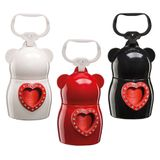 Porta-Bolsas-Dudu-Heart-Mix-Colours