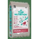 Top-Nutrition-Cachorro-Mediano-