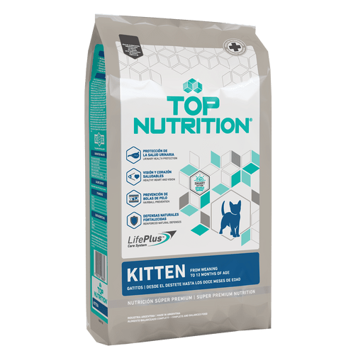 Top-Nutrition-Gatitos-