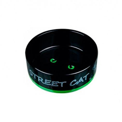 Comedero-De-Ceramica-Street-Cat