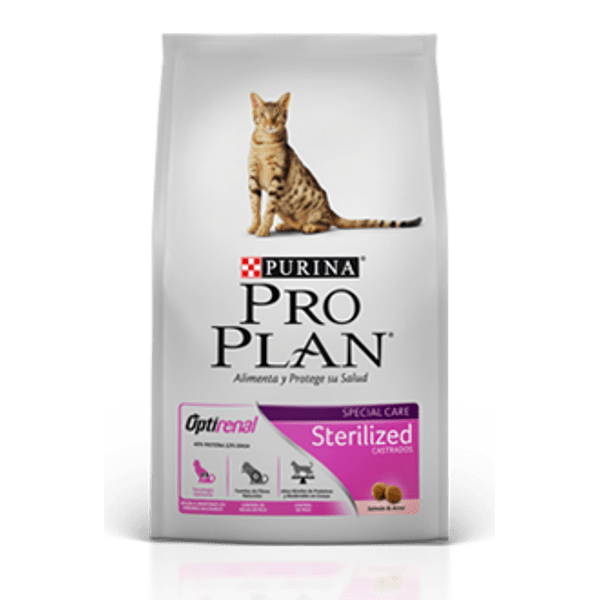 Alimento-Gato-Pro-Plan®--Sterilized-Cat-Adulto