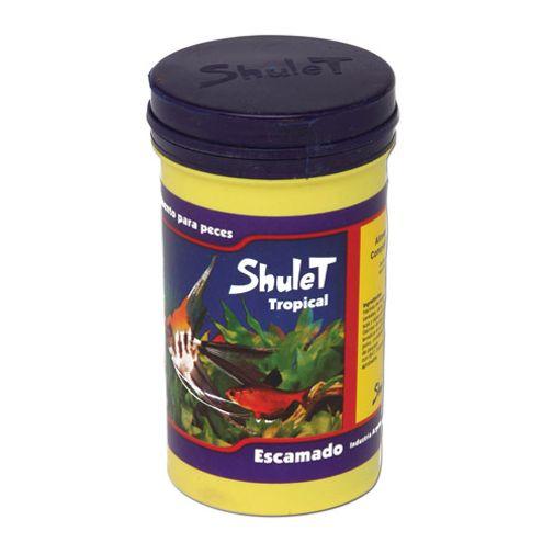 Alimento-Peces-Shulet®-Agua-Tropical-Escamado-N°-3-