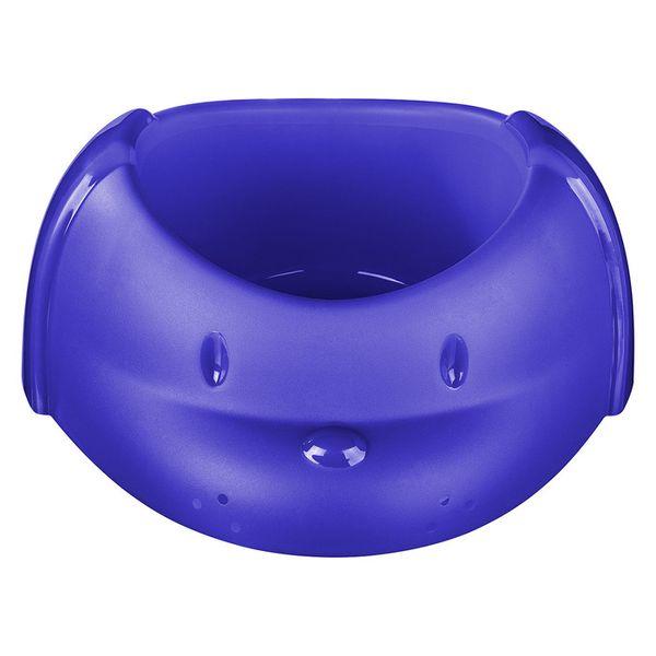 Tazon-Perro-Cachorro-SANREMO®-650Ml-Azul