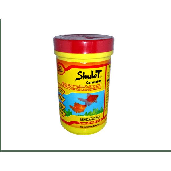 Alimento-Peces-Shulet®-Agua-Fria-Escamado