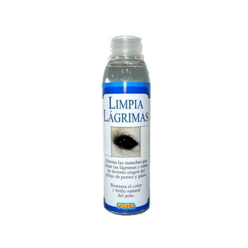 Limpia-Lagrimas-Perro-Porta®--X125Cc